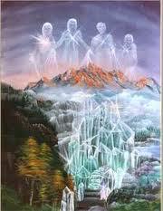 Spiritueel Centrum Praktijk De Lichtcirkel Medium Ellen